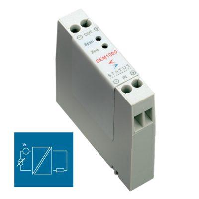 Status SEM1000 Galvanic Isolator