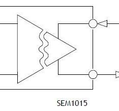 SEM1015 Schematic