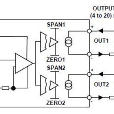 SEM1200 Schematic
