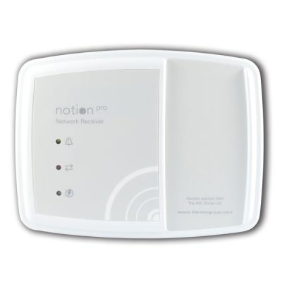 Notion Pro Network Receiver