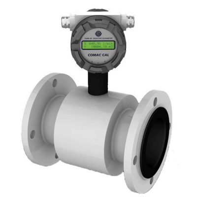 Comac Cal F38 Electro Magnetic Flowmeter