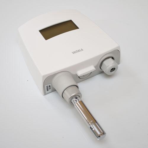 Vaisala HMT120 & HMT130 Cleanroom RH&T Transmitters