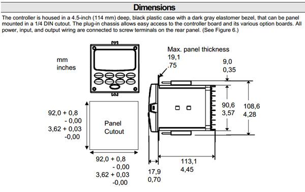 on honeywell 4 20ma wiring diagram