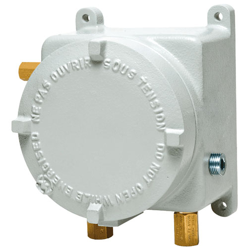 Dwyer AT21823 ATEX EExd certified Differential Pressure switch