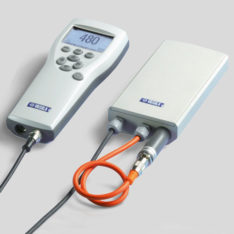 Vaisala GM70 Portable CO2 sensor (with pump)