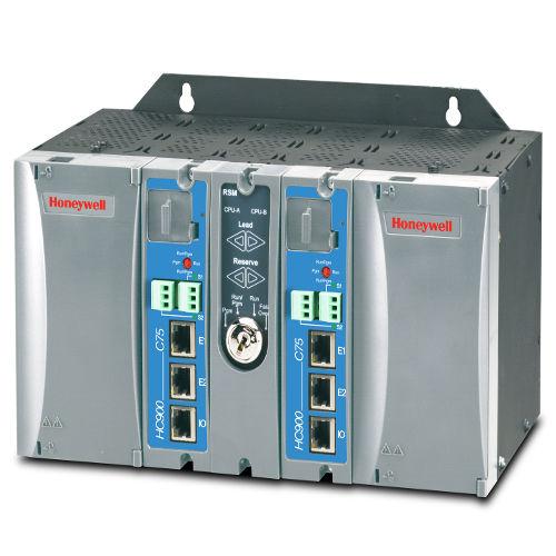 Honeywell Hc900 Process Control System