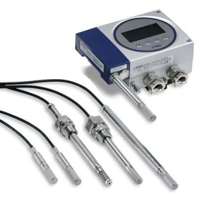 Vaisala HMT360 Intrinsically Safe RH&T Transmitter