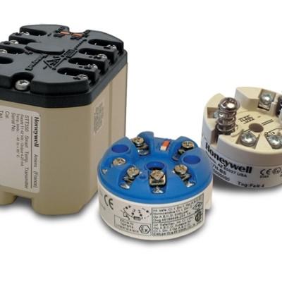 Honeywell STT170, STT250 and STT350 Transmitters