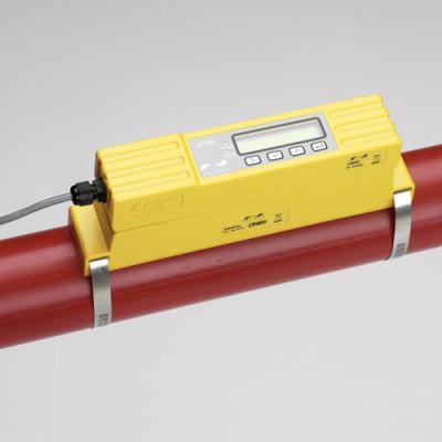 Micronics U1000 Clamp-on flowmeter