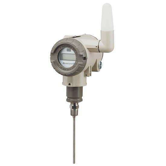 Honeywell XYR6000 ISA100 Temperature transmitter