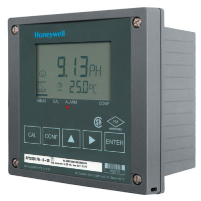 Honeywell APT2000 Analyser