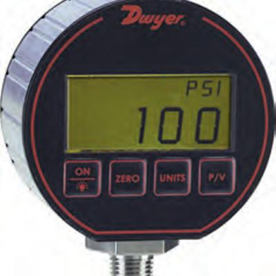 DPG Digital Pressure gauge