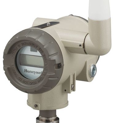 Honeywell XYR6000 ISA100 Wireless Pressure Transmitters