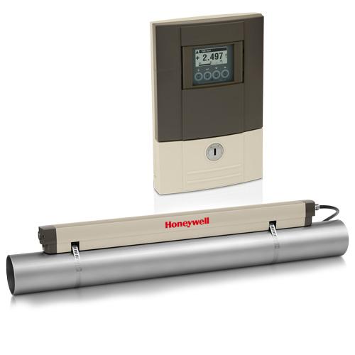 Honeywell SONIC1000 Ultrasonic Versaflow flowmeter