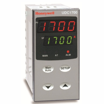 honeywell udc1700 micro pro universal digital controller rh fluidic ltd co uk Honeywell Programmable Thermostat Manual PDF Honeywell Chronotherm III Manual Instruction
