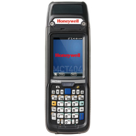 Honeywell MCT404 HART communicator toolkit