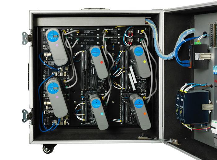 Honeywell Experion Lx Dcs Demo Case
