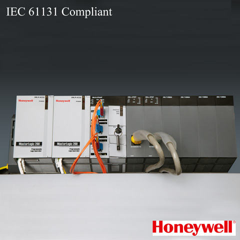 Honeywell Masterlogic PLC ML200