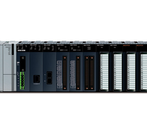 Honeywell Masterlogic PLC ML200