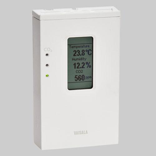 Vaisala GMW93RA CO2, Temperature and RH Sensor