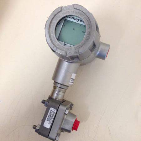 Honeywell STG100 (/STG900) Series Pressure Transmitter