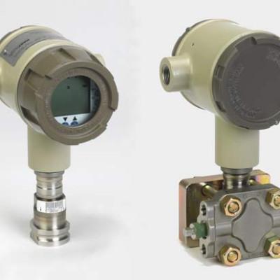 Honeywell STG900 pressure transmitters