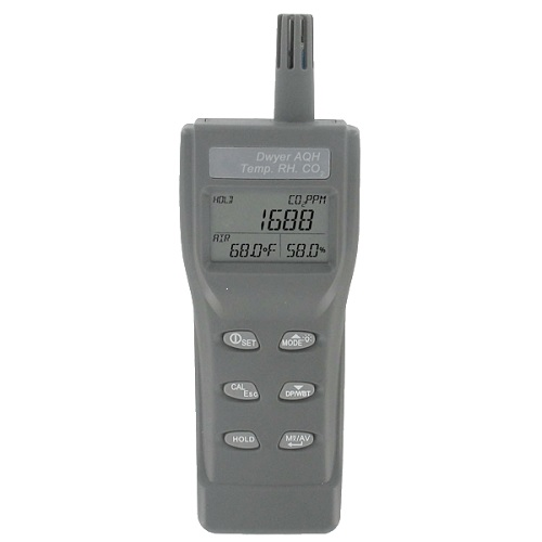 Dwyer AQH-20 Air Quality Meter