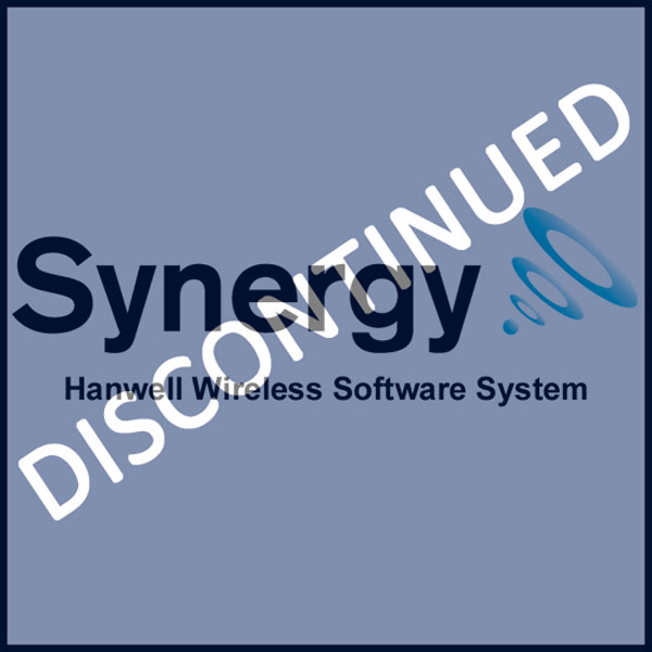 Hanwell Synergy DISCONTINUED
