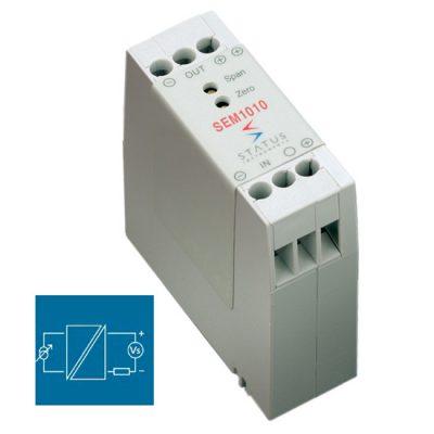 Status SEM1010 Galvanic Isolator