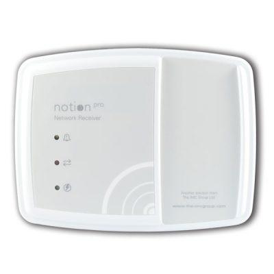 Notion Pro Network Receiver