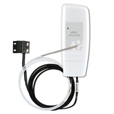 IN-WT004F1 Selsium temperature sensor with door alarm