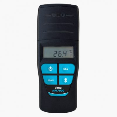 Notion Pro MM7000 Hand-held Thermometer
