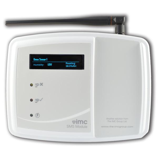 IN-TA001 SMS module