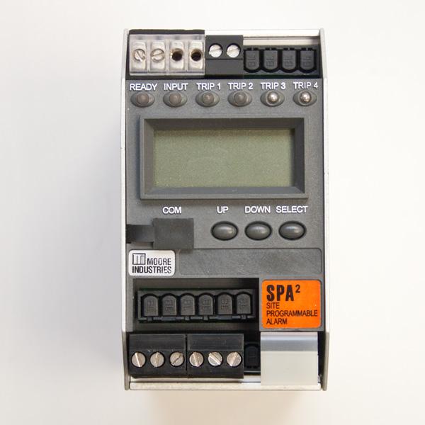 Moore SPA2 trip amp