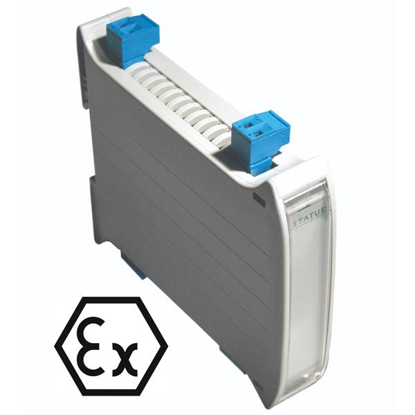 SEM1801 / SEM1802 ATEX