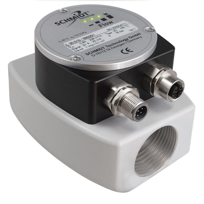 Schmidt IL30.XXX Inline Airflow Sensor