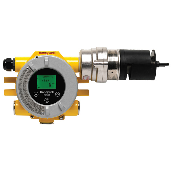 Honeywell OELD with Search Point Optima Plus Detector