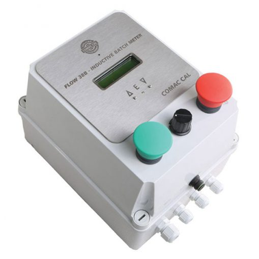 Comac Cal Flow 38B Batch Controller